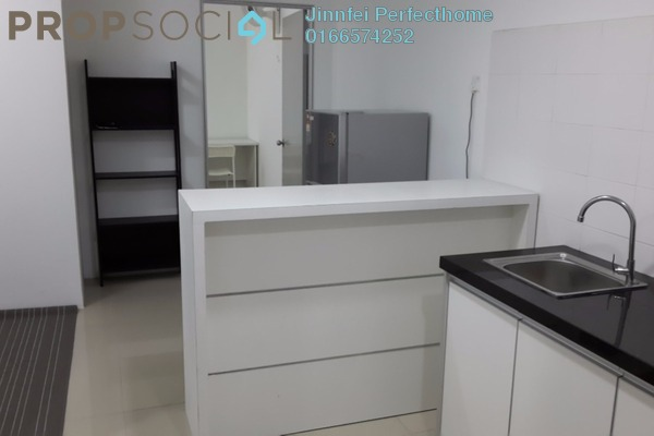 Condominium For Rent in NeoCyber, Cyberjaya Freehold Fully Furnished 1R/1B 1k