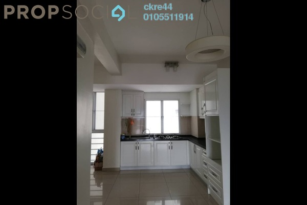 Condominium For Rent in Ampang Putra Residency, Ampang Freehold Fully Furnished 3R/2B 2.4k