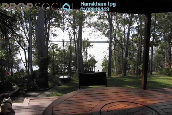 Condominium For Sale in Kaleidoscope, Setiawangsa Freehold Semi Furnished 3R/2B 620k