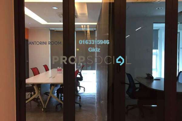 Office For Sale in Oasis Ara Damansara, Ara Damansara Freehold Fully Furnished 0R/0B 1.5m