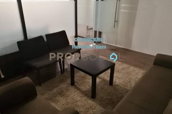 Office For Rent in D'Aman Crimson, Ara Damansara Freehold Fully Furnished 3R/2B 2.95k