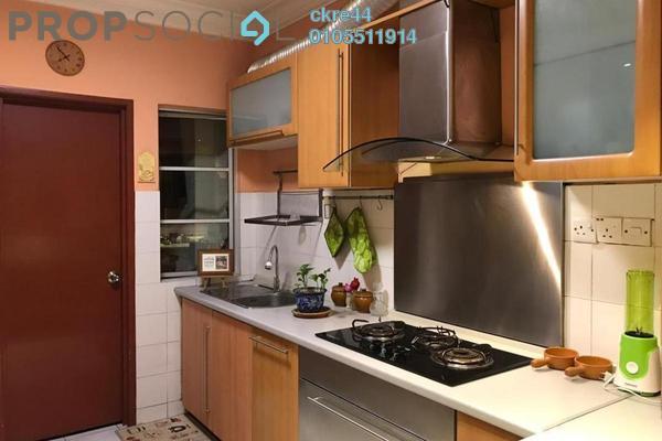 Condominium For Sale in Vista Tasik, Bandar Sri Permaisuri Freehold Fully Furnished 3R/2B 650k