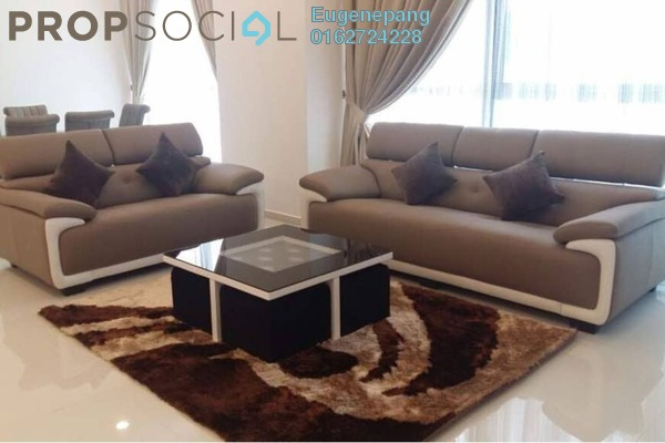 Condominium For Sale in Mirage Residence, KLCC Freehold Fully Furnished 3R/3B 1.7m