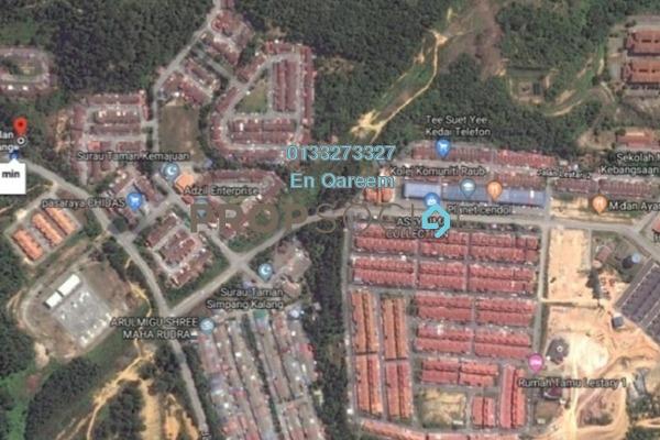Land For Sale in Kampung Baru Sungai Chalit, Raub Freehold Unfurnished 0R/0B 9.38m