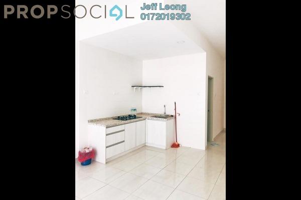 Condominium For Rent in BSP 21, Bandar Saujana Putra Freehold Semi Furnished 0R/1B 1k