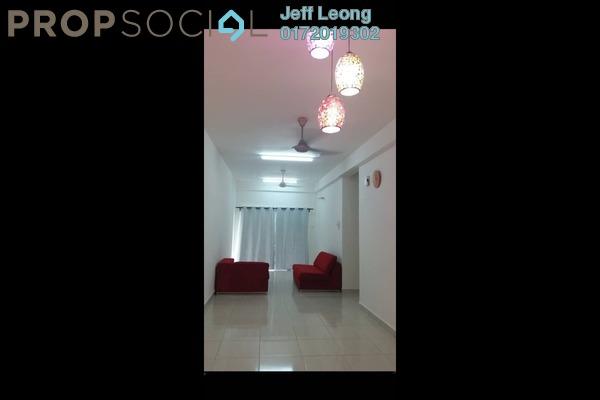 Condominium For Rent in BSP 21, Bandar Saujana Putra Freehold Semi Furnished 0R/1B 450translationmissing:en.pricing.unit