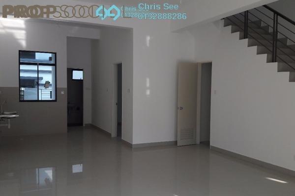 Terrace For Rent in Senna, Bandar Seri Coalfields Freehold Semi Furnished 4R/3B 1.1k