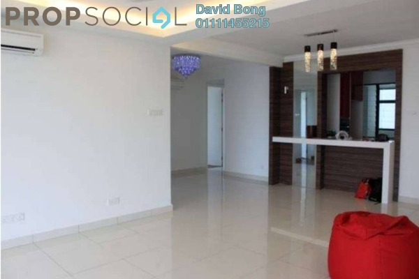 Condominium For Rent in Papillon Desahill, Taman Desa Freehold Fully Furnished 3R/3B 5k