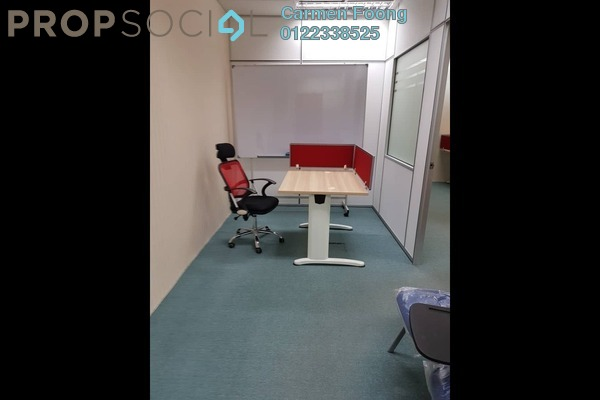 Office For Rent in Bangsar Trade Centre, Pantai Freehold Fully Furnished 2R/0B 2.5k