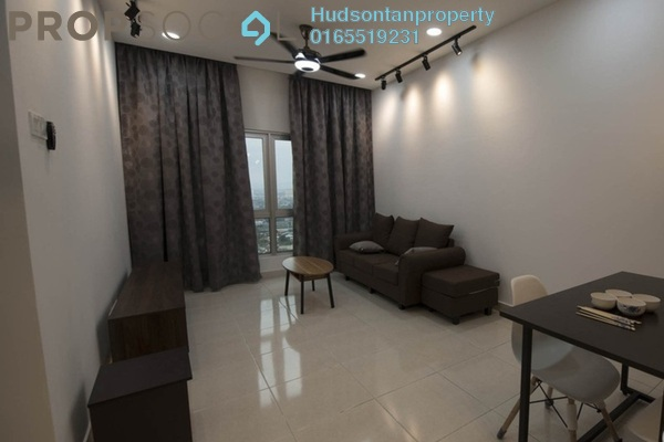 Condominium For Sale in Saville @ Kajang, Kajang Freehold Semi Furnished 3R/2B 440k