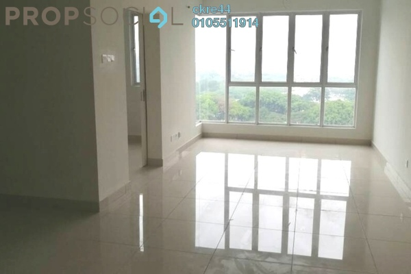 Condominium For Sale in Maxim Residences, Cheras Freehold Unfurnished 2R/2B 418k