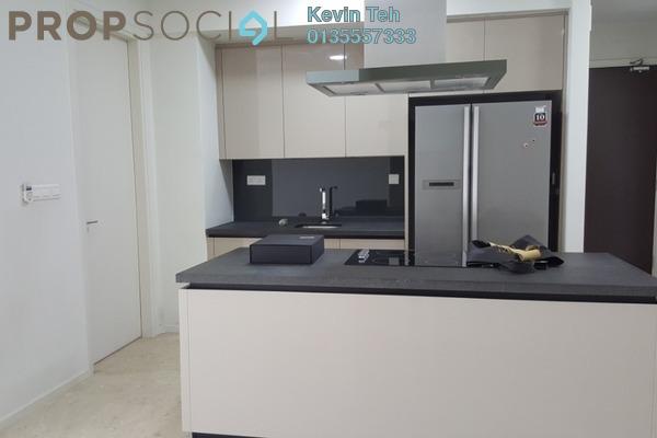 Condominium For Rent in Concerto Kiara, Dutamas Freehold Semi Furnished 3R/5B 3.8k