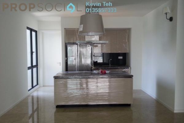 Condominium For Rent in Concerto Kiara, Dutamas Freehold Semi Furnished 3R/5B 3.5k
