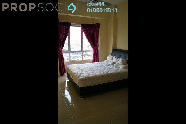 Condominium For Rent in Ampang Boulevard, Ampang Freehold Fully Furnished 3R/2B 1.95k