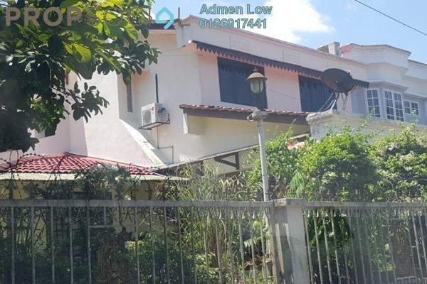 Semi-Detached For Sale in Taman Sri Ukay, Ukay Freehold Semi Furnished 4R/3B 2.4m