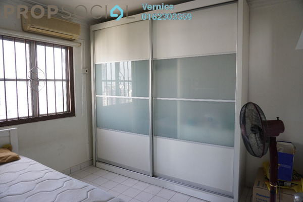 Condominium For Sale in Pantai Hillpark 5, Pantai Freehold Fully Furnished 3R/2B 448k