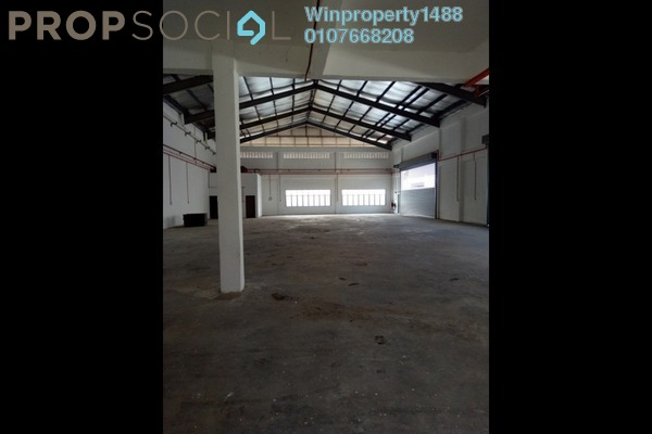For Rent Factory at Glenmarie Cove, Port Klang Freehold Unfurnished 0R/0B 16k