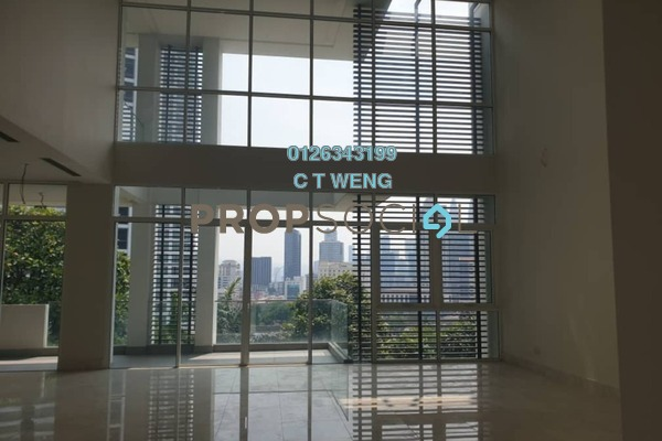 Condominium For Sale in Kenny Hills Residence, Kenny Hills Freehold Semi Furnished 6R/6B 6.4m
