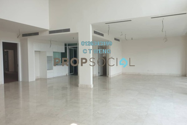 Condominium For Rent in Kenny Hills Residence, Kenny Hills Freehold Semi Furnished 6R/6B 18k
