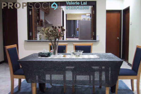 Condominium For Sale in Puteri Palma 1, IOI Resort City Freehold Fully Furnished 3R/2B 590k