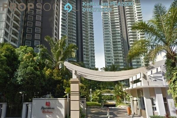 For Sale Condominium at Kiaramas Cendana, Mont Kiara Freehold Fully Furnished 6R/5B 1.85m