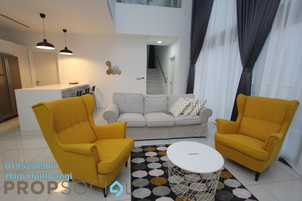 Duplex For Sale in M City, Ampang Hilir Freehold Fully Furnished 3R/3B 2m