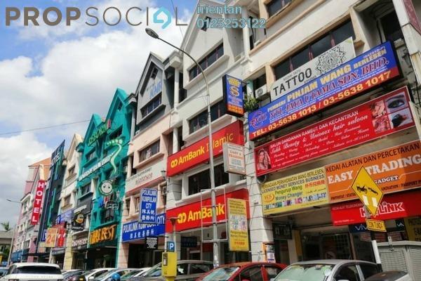Shop For Sale in Sunway Metro, Bandar Sunway Freehold Unfurnished 0R/0B 23.8m