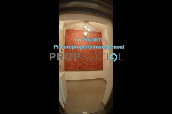 Condominium For Rent in Arte +, Jalan Ampang Freehold Fully Furnished 2R/1B 2.5k