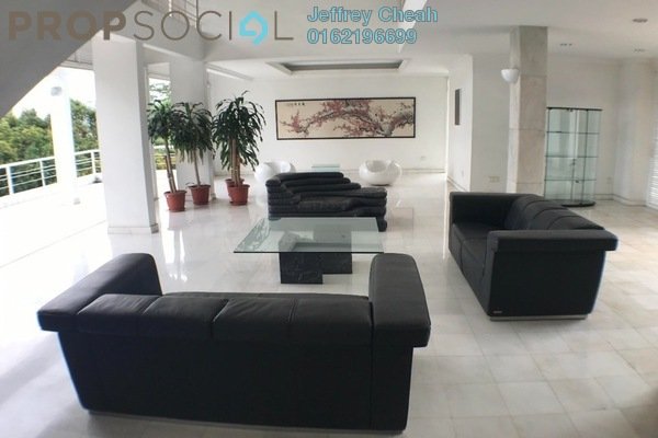 Bungalow For Sale in Taman SA, Bangsar Freehold Semi Furnished 6R/3B 8.8m