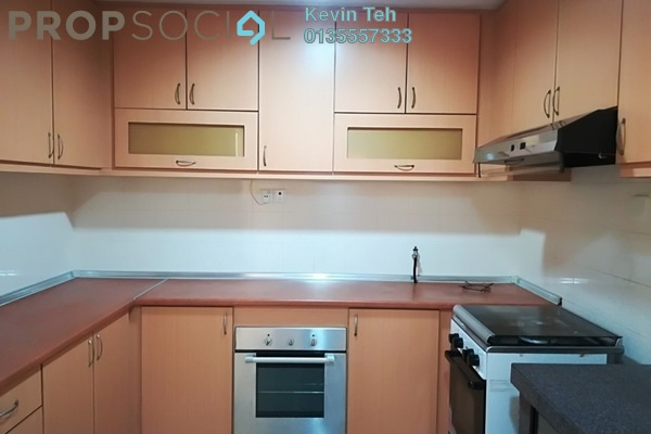 For Rent Condominium at Sutramas, Dutamas Freehold Semi Furnished 3R/4B 2.6k