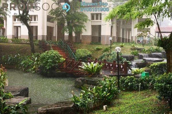 Condominium For Sale in Danau Permai, Taman Desa Freehold Fully Furnished 3R/2B 679k