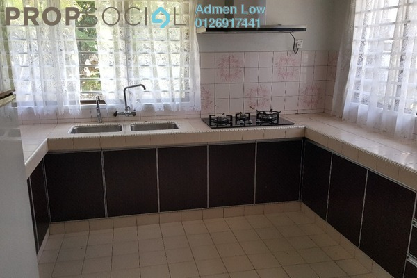 Semi-Detached For Rent in Beverly Heights, Ukay Freehold Semi Furnished 7R/7B 10k