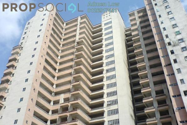 Condominium For Rent in Puncak Athenaeum, Bukit Antarabangsa Freehold Fully Furnished 3R/2B 1.5k