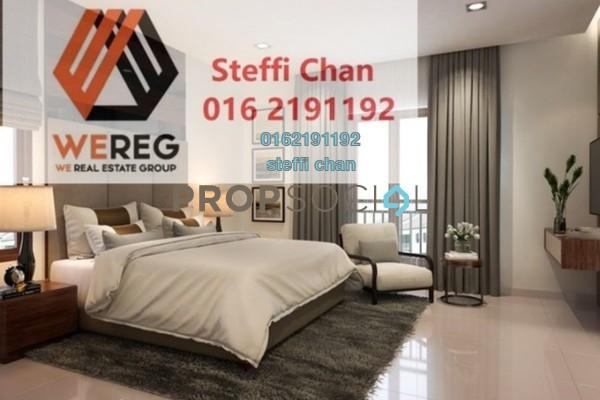 Terrace For Sale in Rimbun, Ampang Hilir Freehold Unfurnished 4R/3B 1.1m