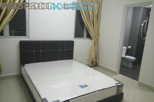Condominium For Rent in Putra Majestik, Sentul Freehold Fully Furnished 3R/2B 1.88k