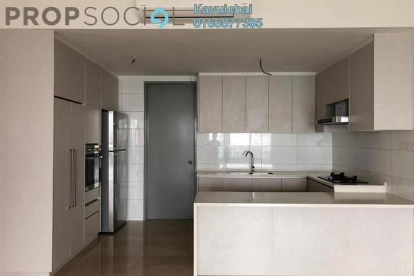 Condominium For Sale in Infiniti3 Residences, Wangsa Maju Freehold Semi Furnished 5R/5B 1.08m