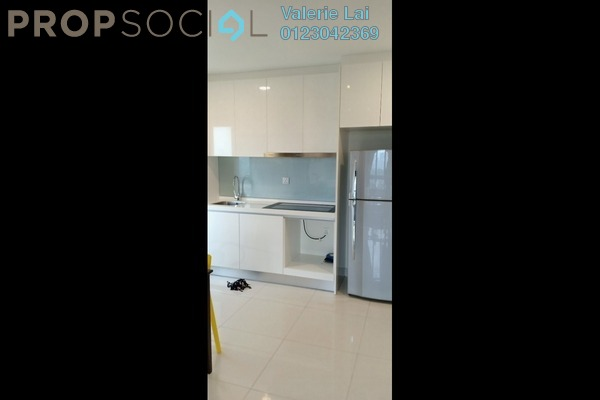 Serviced Residence For Sale in Pandora Serviced Residence @ Tropicana Metropark, Subang Jaya Freehold Fully Furnished 2R/2B 700k