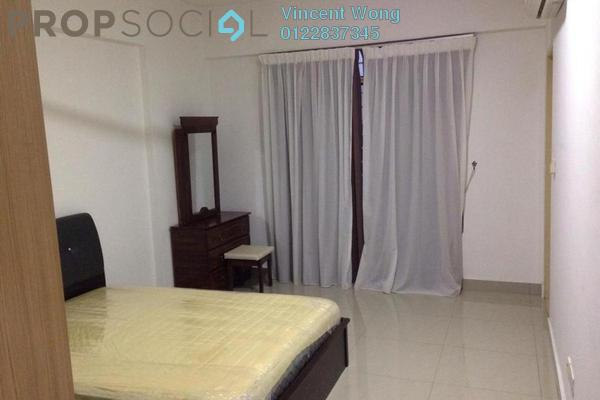 Condominium For Rent in Rivercity, Sentul Freehold Fully Furnished 3R/3B 2.6k