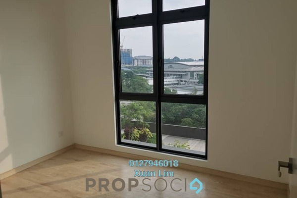 Condominium For Sale in Parkhill Residence, Bukit Jalil Freehold Unfurnished 3R/2B 560k