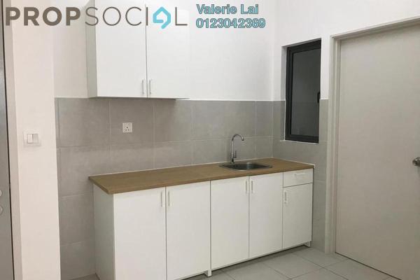 Condominium For Rent in Casa Green, Bukit Jalil Freehold Semi Furnished 3R/2B 1.3k