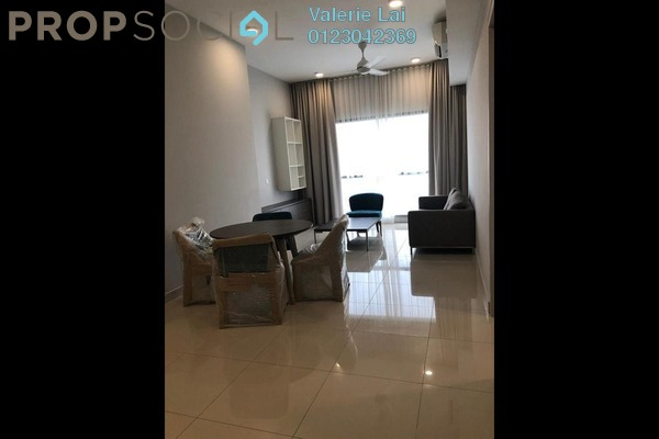 Serviced Residence For Rent in Cyperus Serviced Residence @ Tropicana Gardens, Kota Damansara Freehold Fully Furnished 2R/2B 3.6k