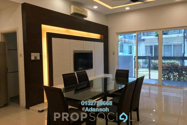 Terrace For Rent in Amelia, Desa ParkCity Freehold Fully Furnished 4R/4B 6.8k