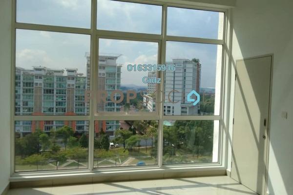 Office For Sale in Centum, Ara Damansara Freehold Semi Furnished 0R/0B 590k