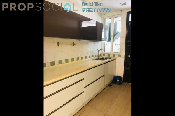 For Rent Terrace at Adiva, Desa ParkCity Freehold Fully Furnished 5R/5B 6k