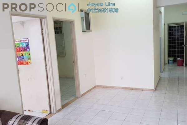 For Rent Apartment at SS1, Petaling Jaya Freehold Fully Furnished 3R/2B 800translationmissing:en.pricing.unit