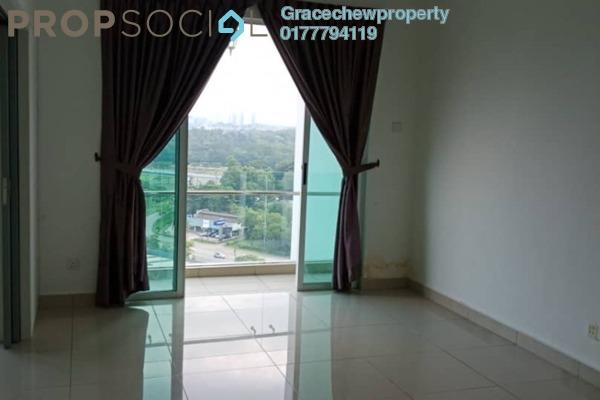 Condominium For Rent in Tropicana Danga Bay, Danga Bay Freehold Semi Furnished 1R/1B 1.3k