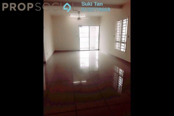 Condominium For Sale in Alam Puri, Jalan Ipoh Freehold Semi Furnished 3R/2B 535k