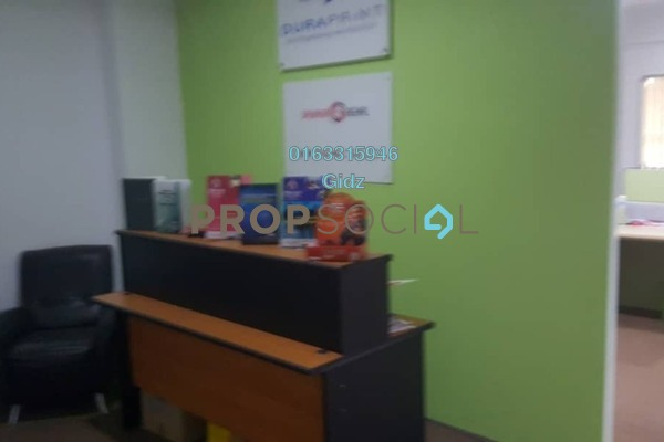 Office For Sale in Oasis Ara Damansara, Ara Damansara Freehold Fully Furnished 0R/0B 700k