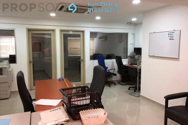 Office For Rent in Pandan Perdana, Pandan Indah Freehold Fully Furnished 4R/2B 1.8k