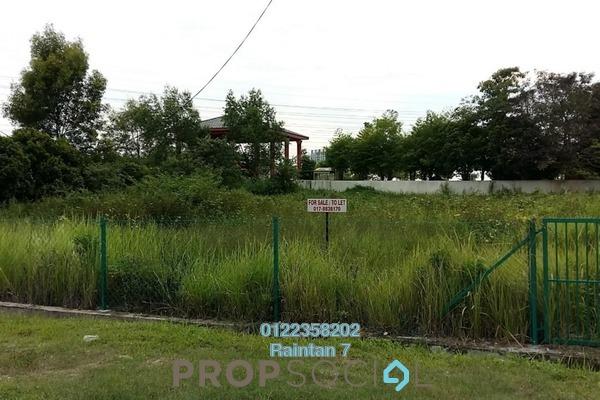 Land For Rent in Taman Tasik Puchong, Puchong Freehold Unfurnished 0R/0B 11k